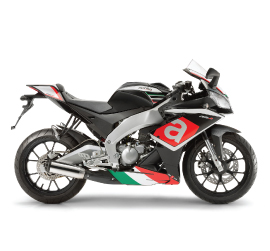 New Aprilia, for sale in sailsbury.