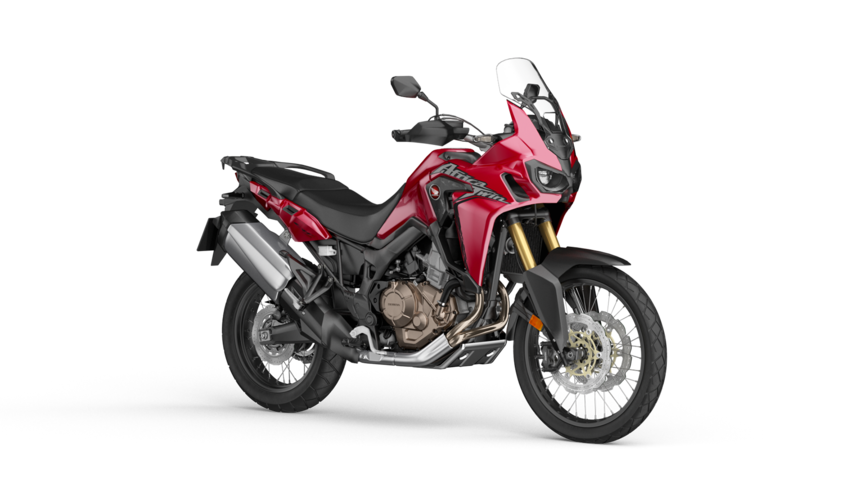 CRF1000L Africa Twin ABS 2017