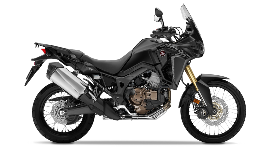 CRF1000L Africa Twin DCT 2017