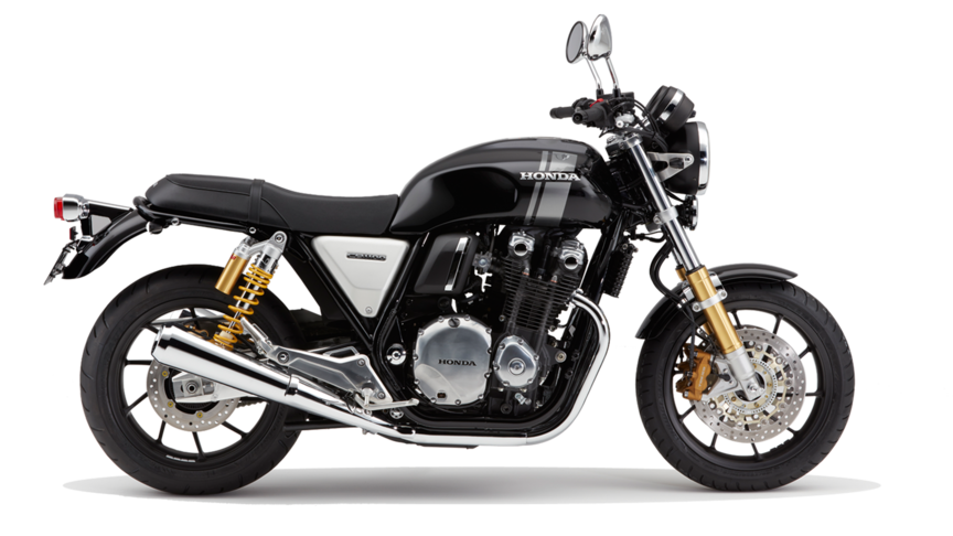 CB1100 RS 2017