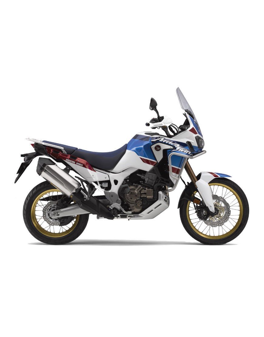 Africa Twin Adventure Sports CRF1000L DCT