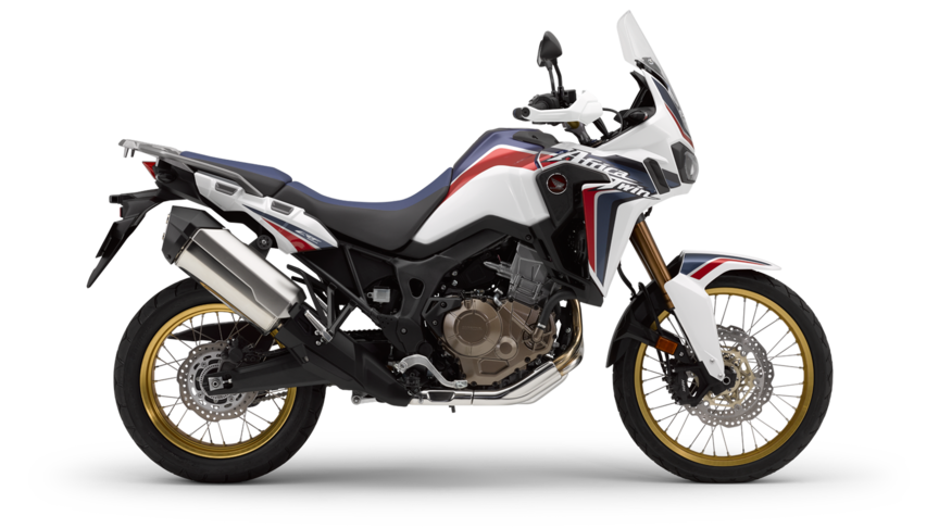 CRF1000L Africa Twin ABS 2018