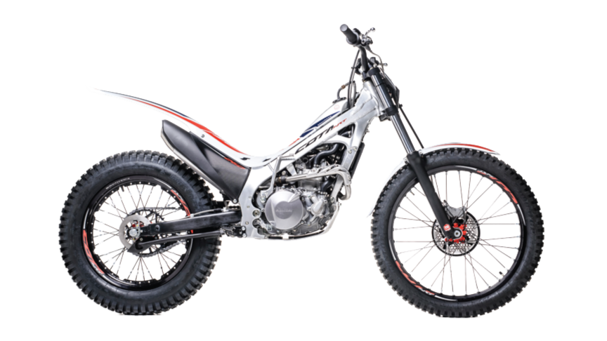 Honda Montesa Costa4RT