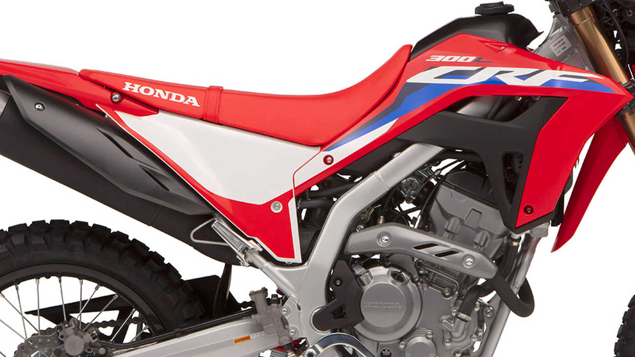 CRF300L