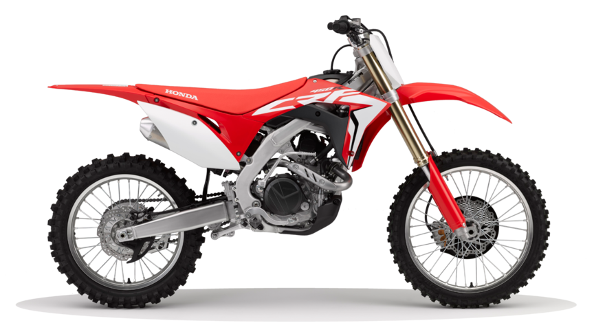 Honda Off Road CRF450R