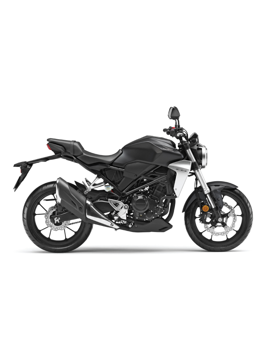 CB300R Neo Sports Cafe 2018