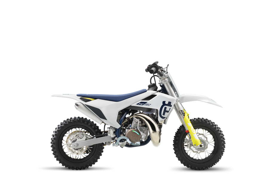 Husqvarna Motocross TC 50 Mini
