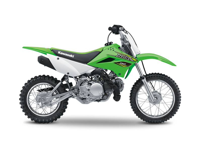 Kawasaki Off Road KLX 110