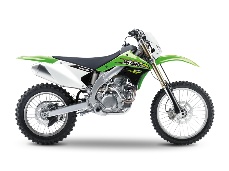 Kawasaki Off Road KLX 450R