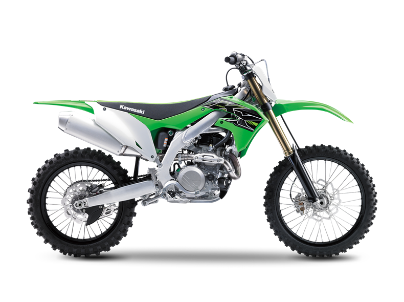 Kawasaki Off Road KX450