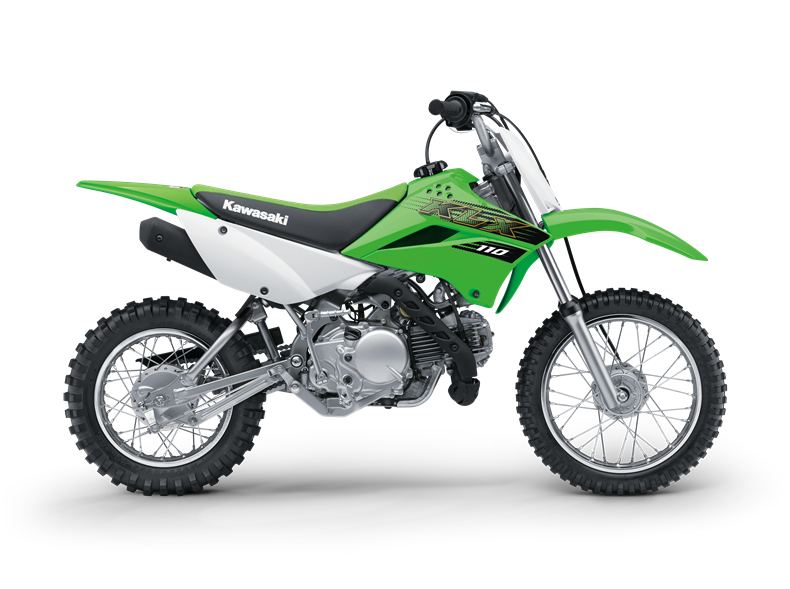 Kawasaki Off Road KLX110