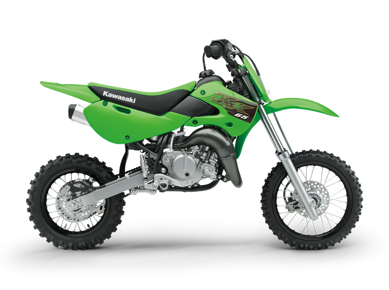 Kawasaki Off Road KX 65