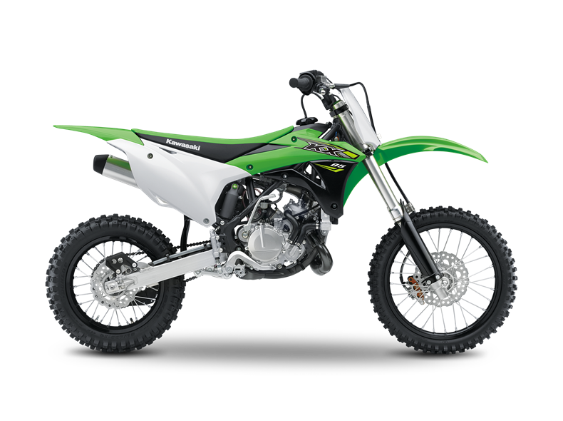 Kawasaki Off Road KX 85 I