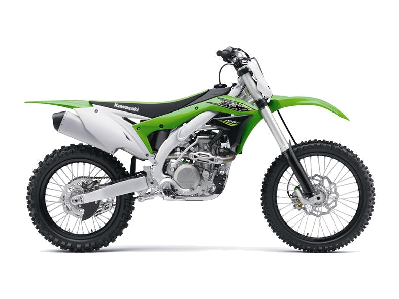 Kawasaki Off Road KXF 450