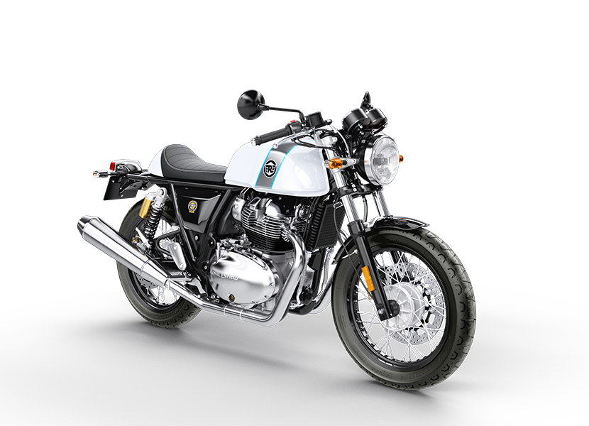 Continental GT 650 Twin