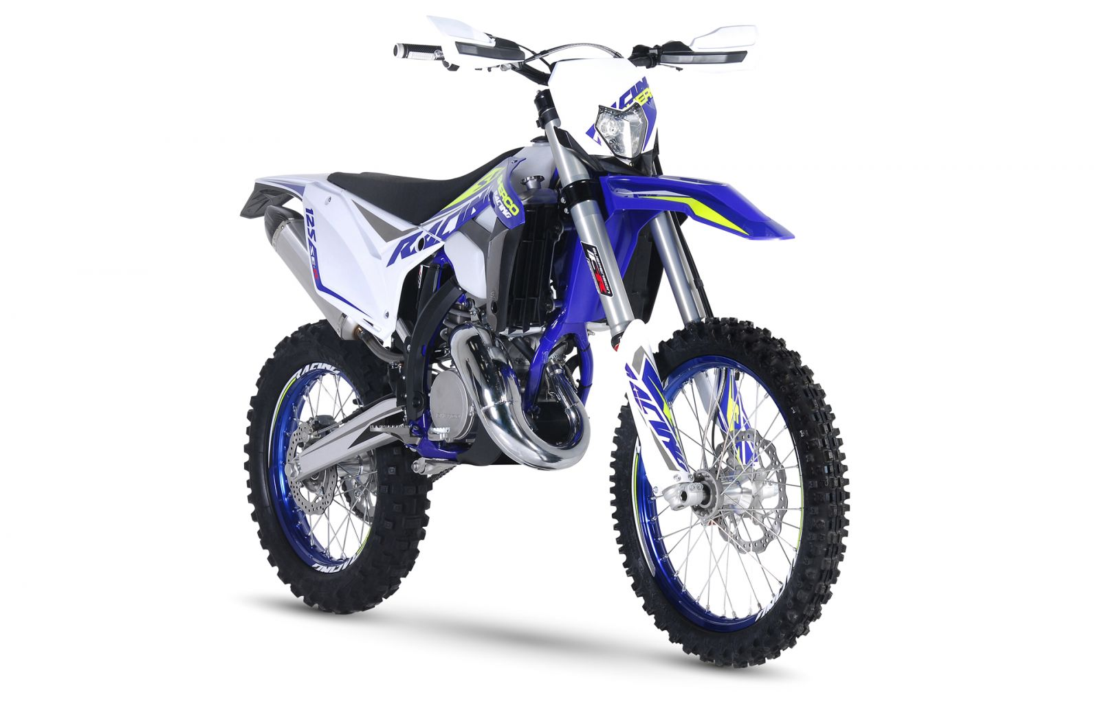 Sherco Enduro 125 SE-R RACING