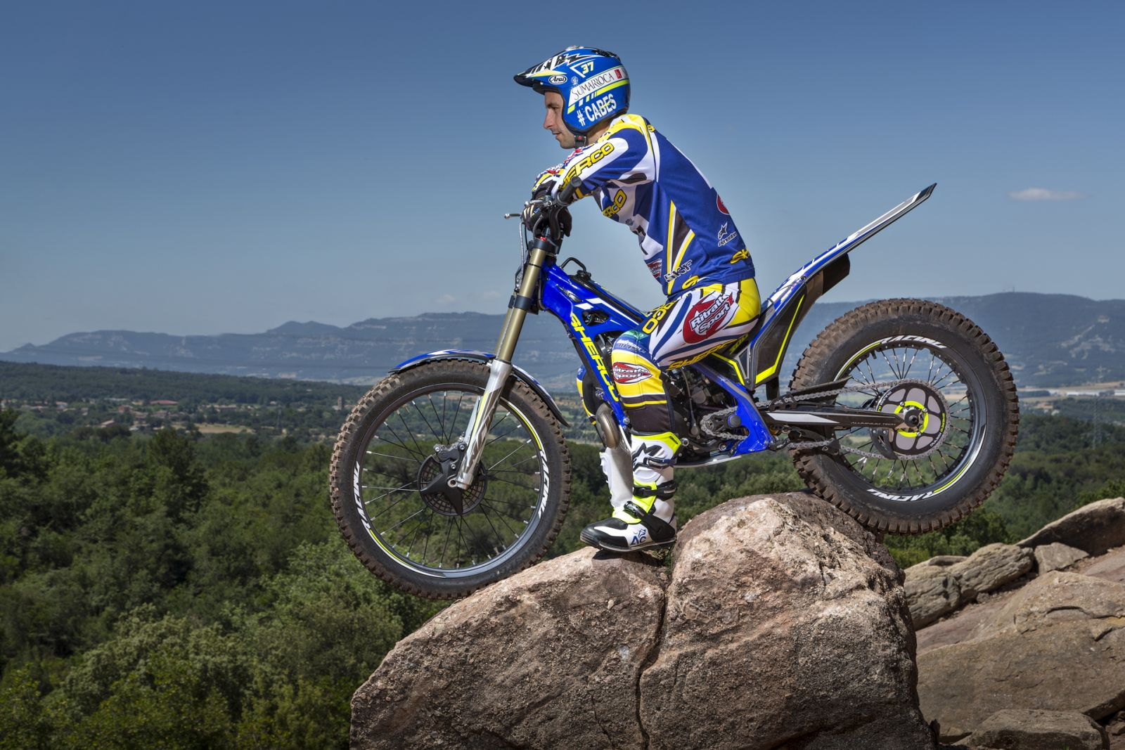 Sherco Trials 250 ST RACING