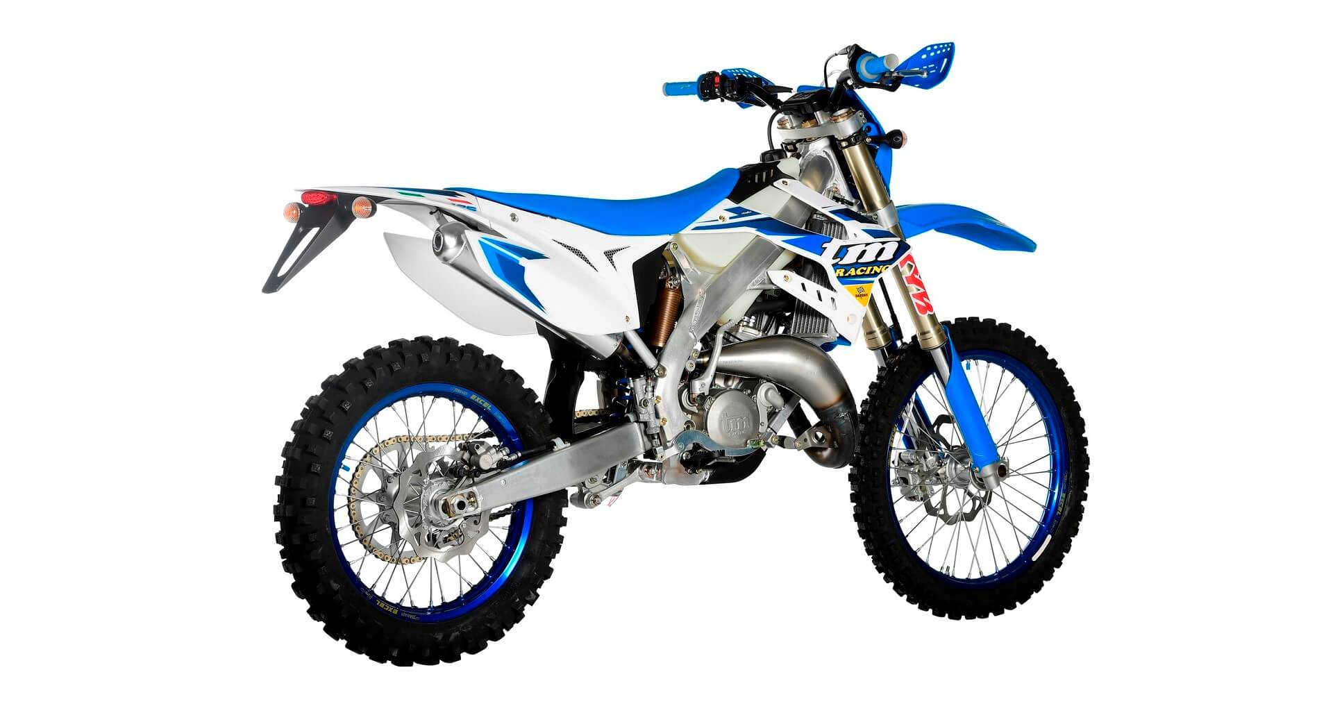 TM Racing Enduro EN 125