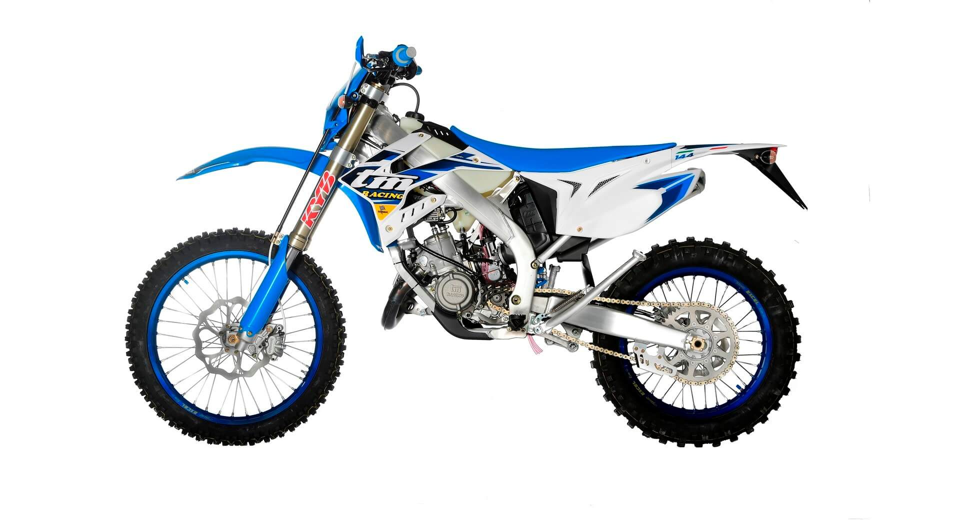 TM Racing Enduro EN 144 TSi