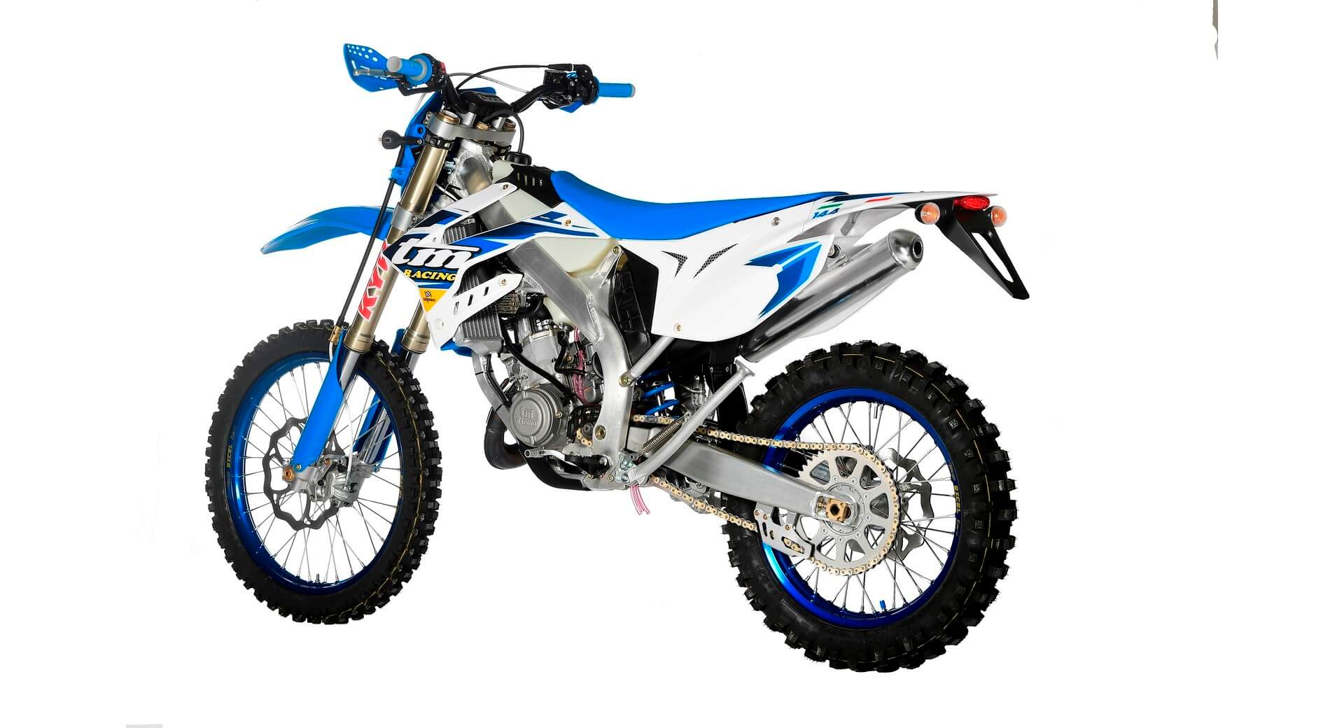 TM Racing Enduro EN 144