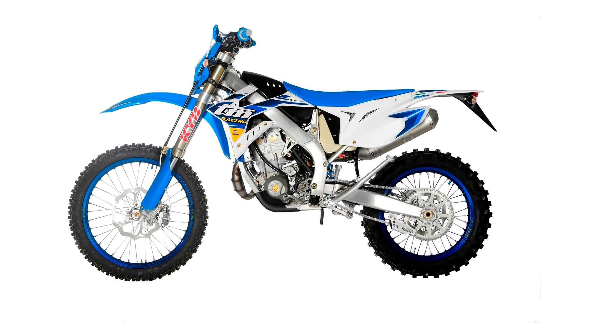 TM Racing Enduro EN 250 TSi