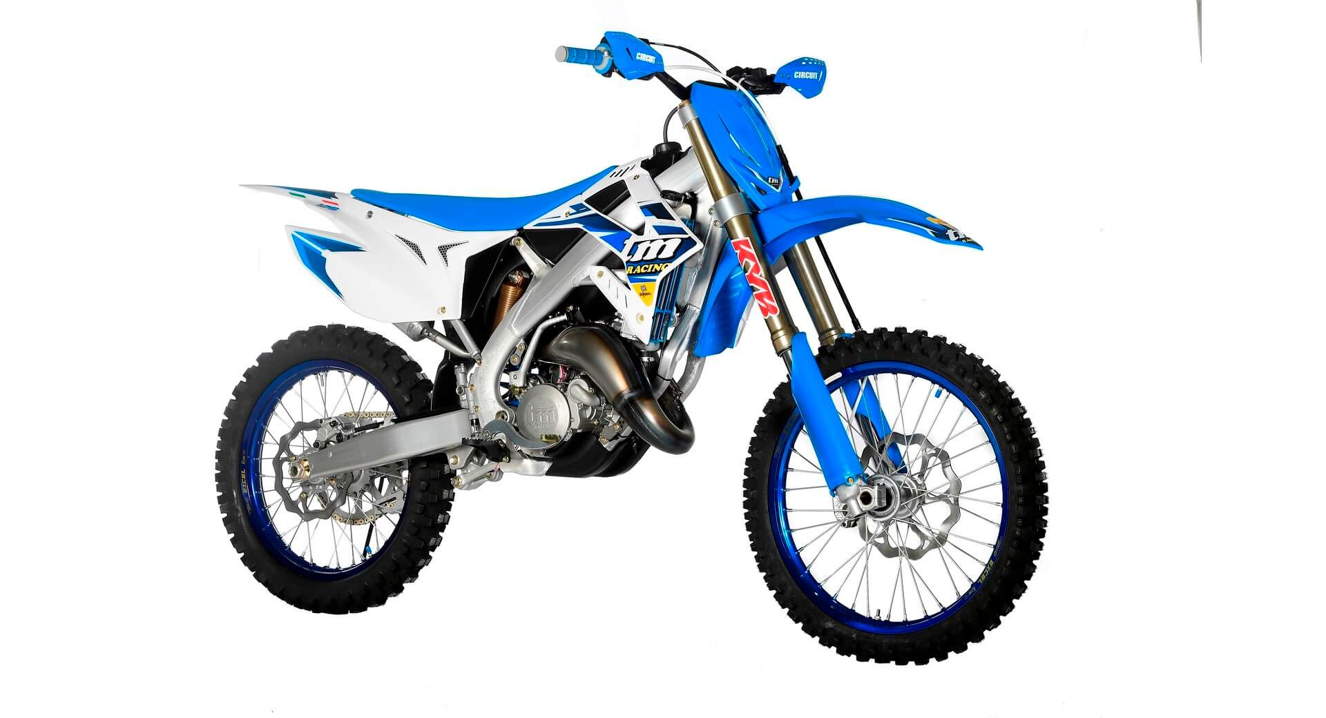 TM Racing Motocross MX 125