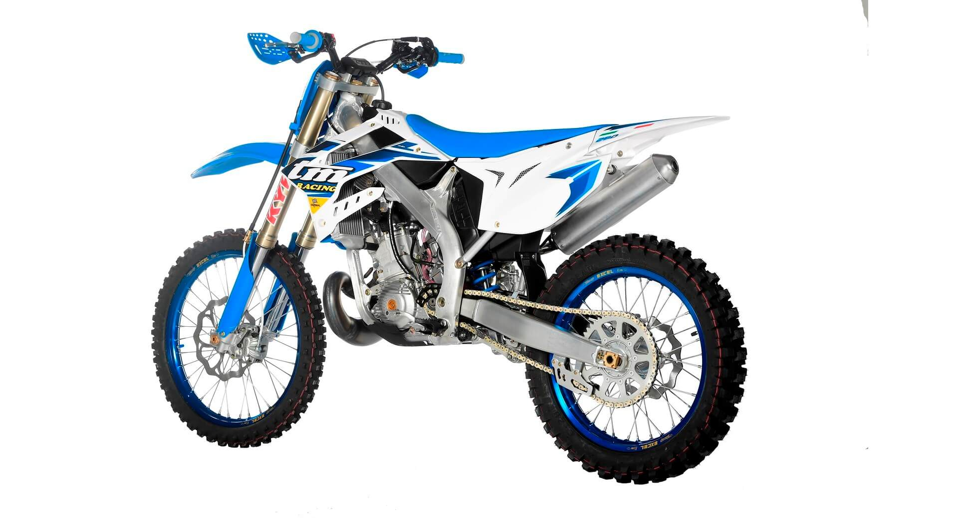 TM Racing Motocross MX 250