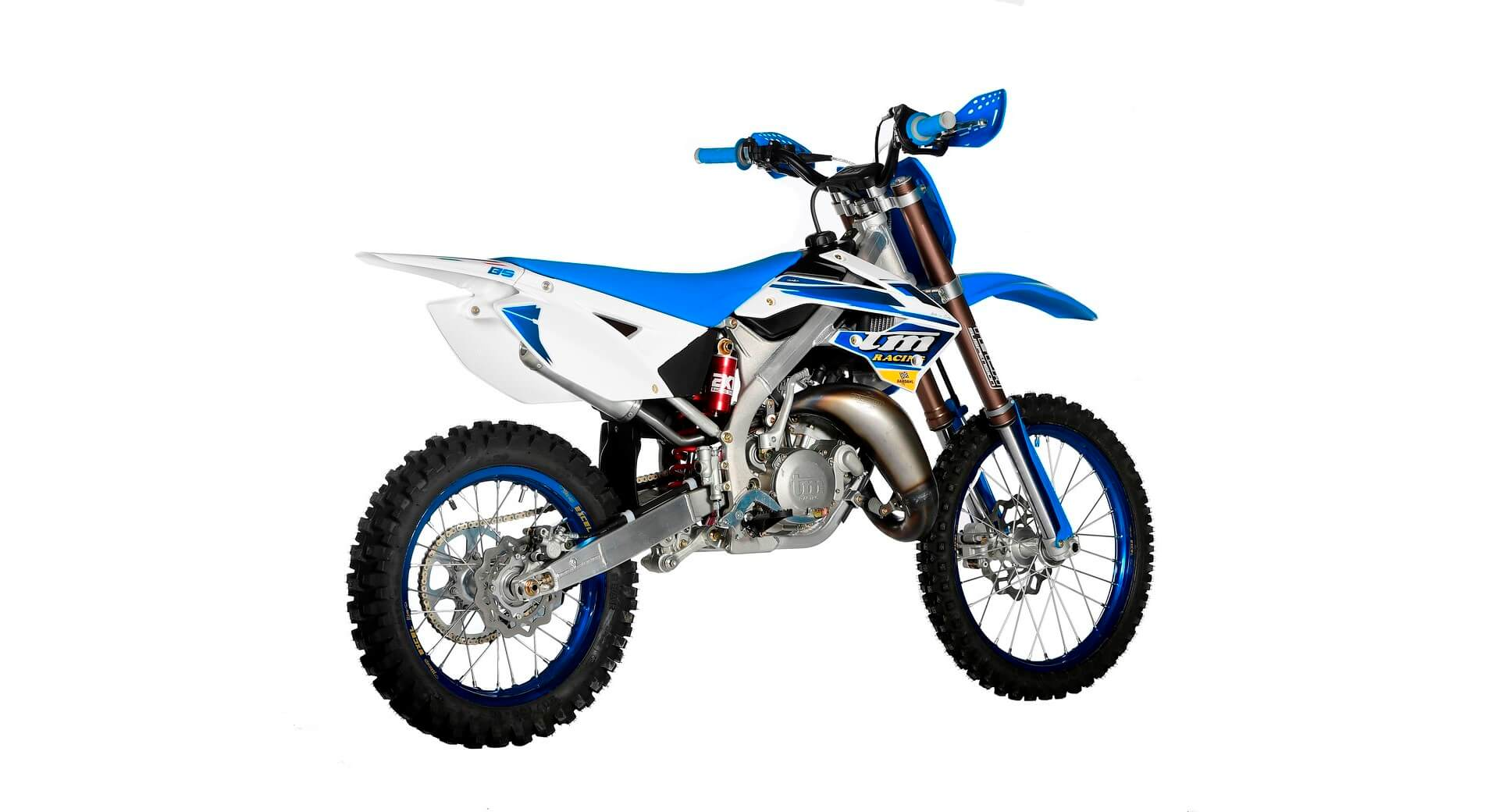 TM Racing Motocross MX 85 Junior