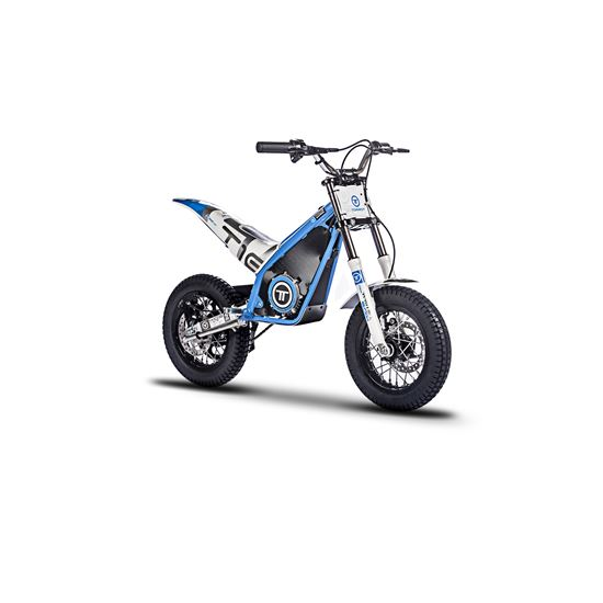 T10 48V Electric Mini Trials Bike
