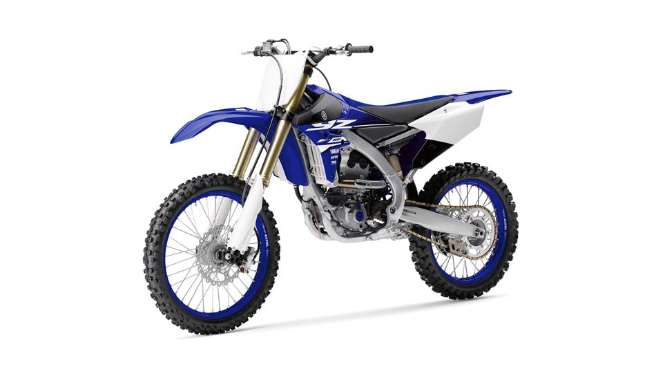 Yamaha Off Road YZ250F