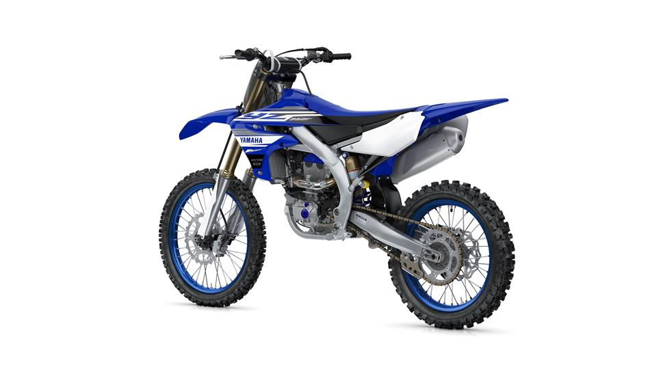 Yamaha Off Road YZ 250 F