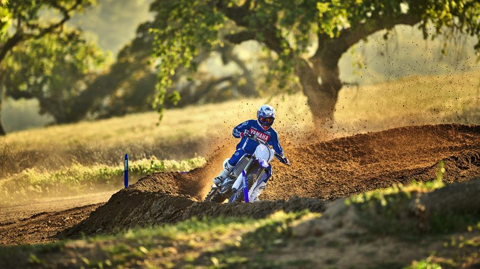Yamaha Off Road YZ 450 F