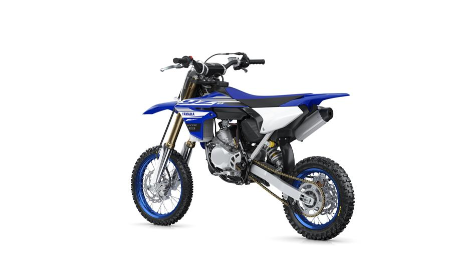 Yamaha Off Road YZ 65