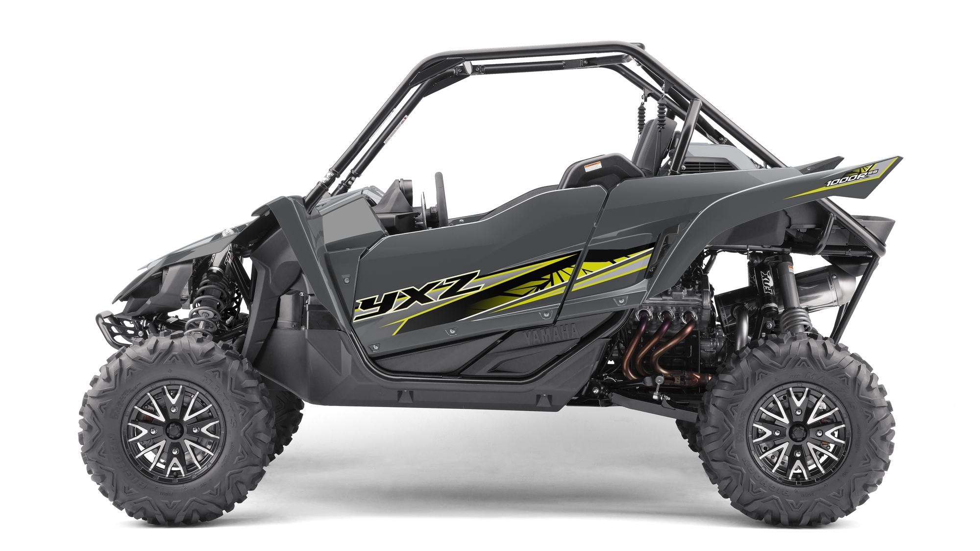 Yamaha Side by Side YXZ1000R SS