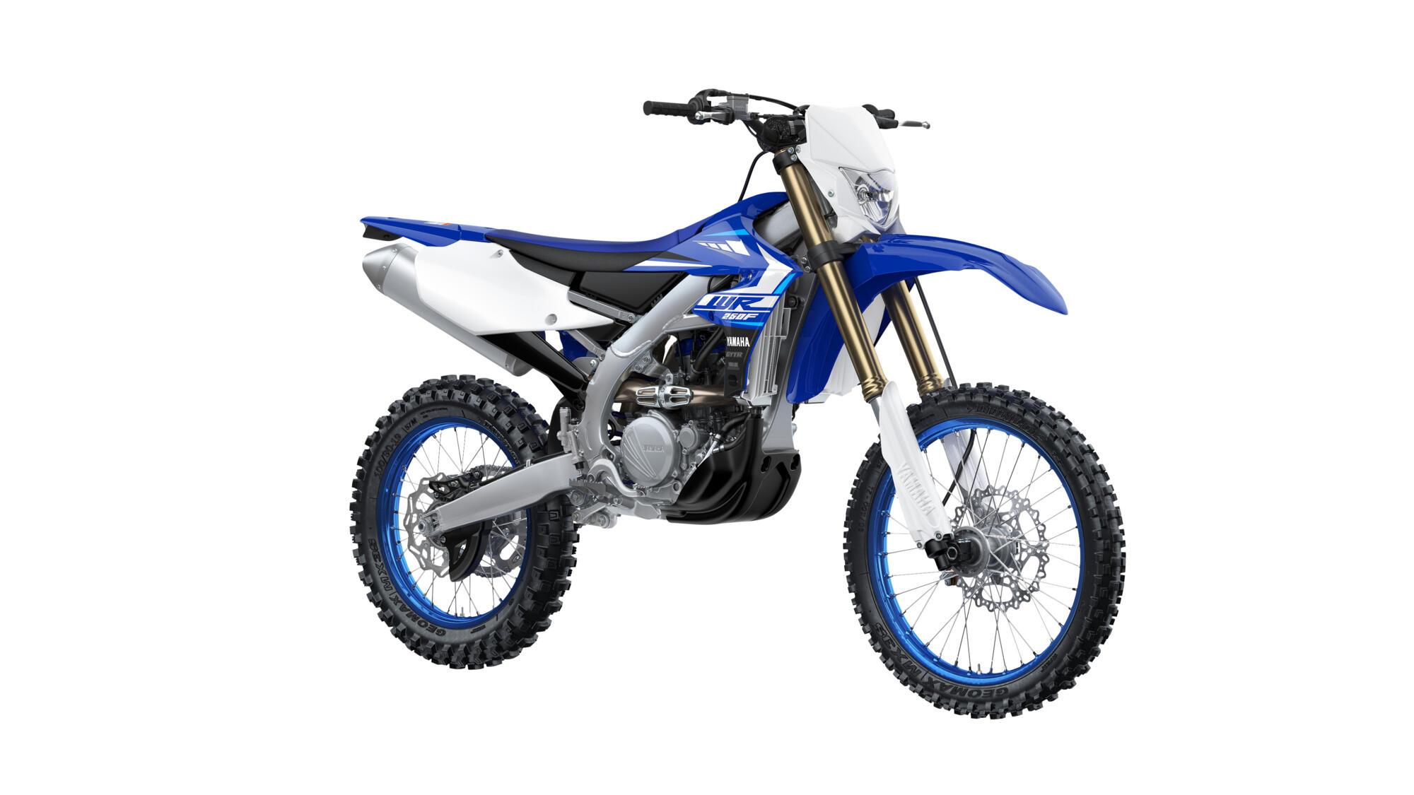 Yamaha Enduro WR250F