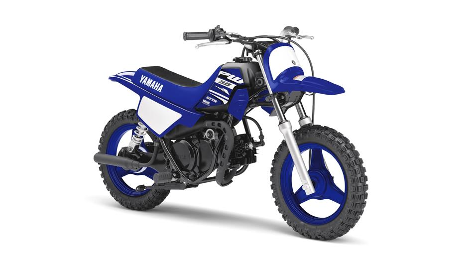 Yamaha Off Road PW50
