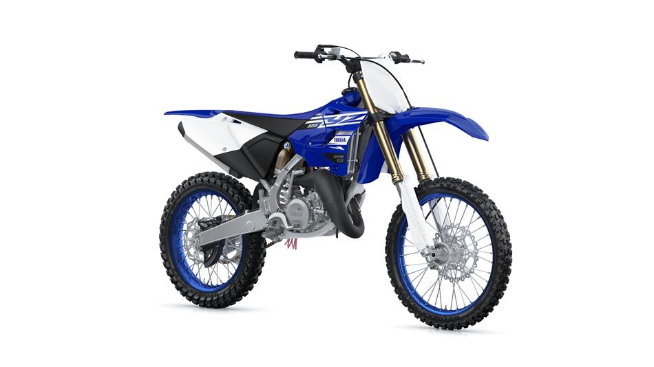 Yamaha Off Road YZ125