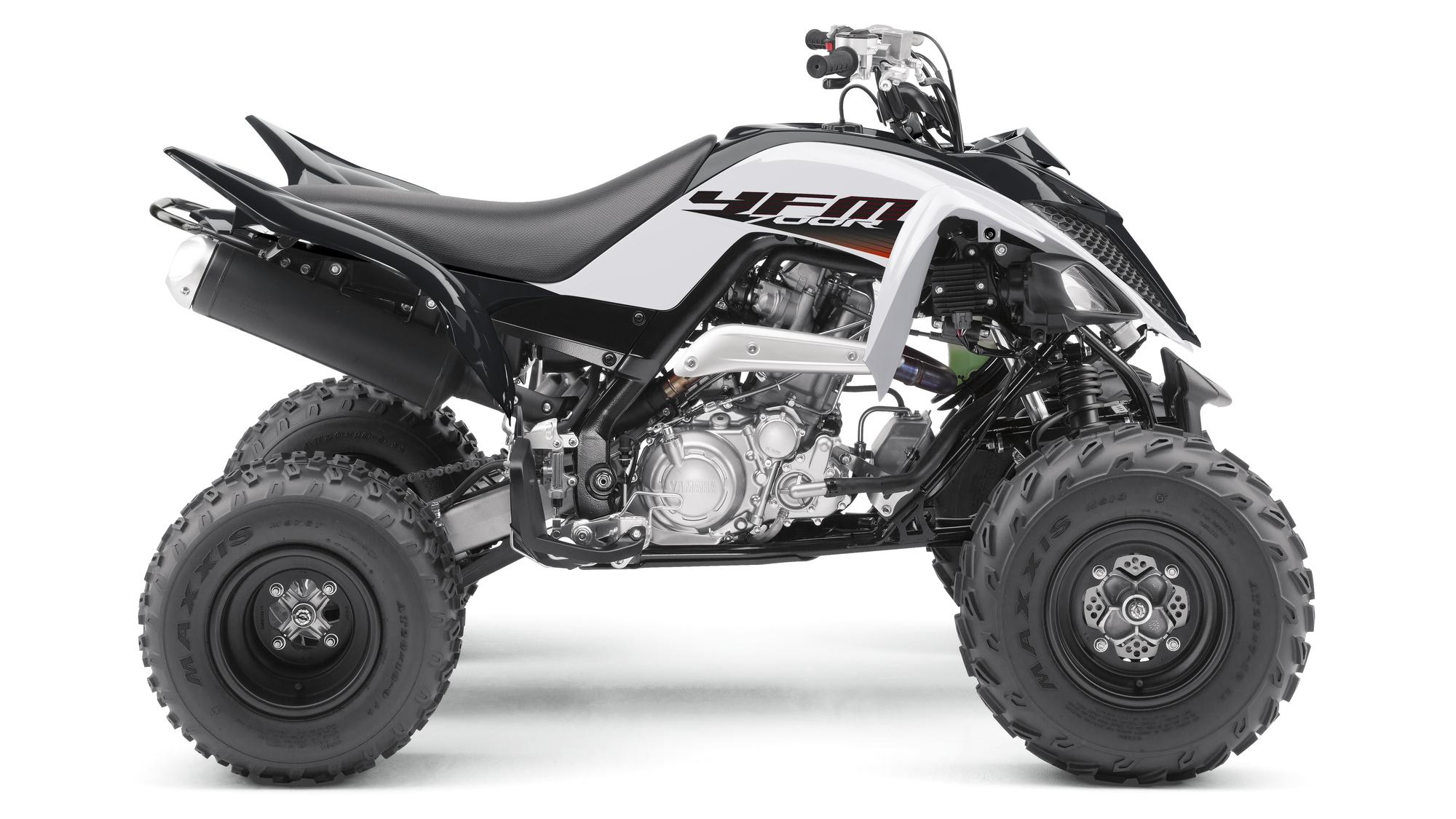 Yamaha Sports YFM700R