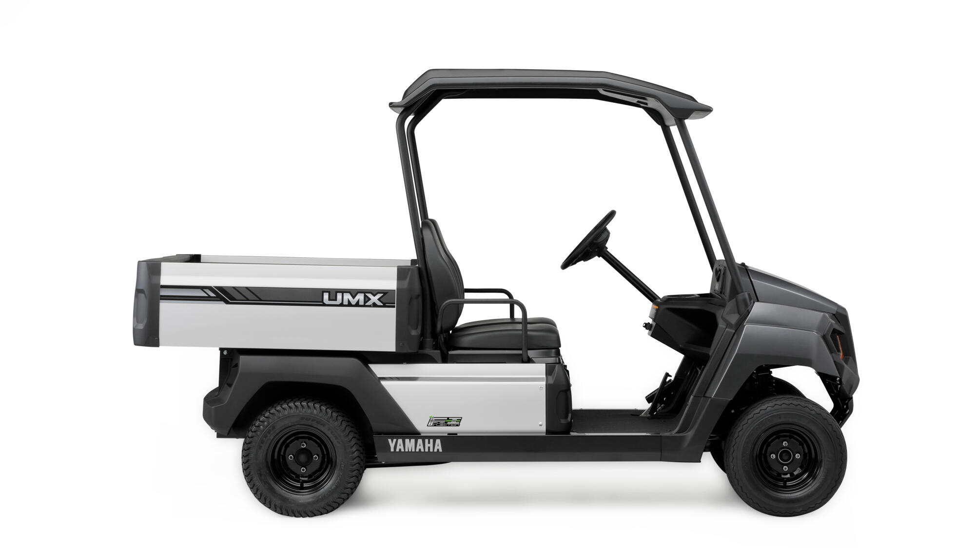 UMX AC Electric Golfcart Carbon