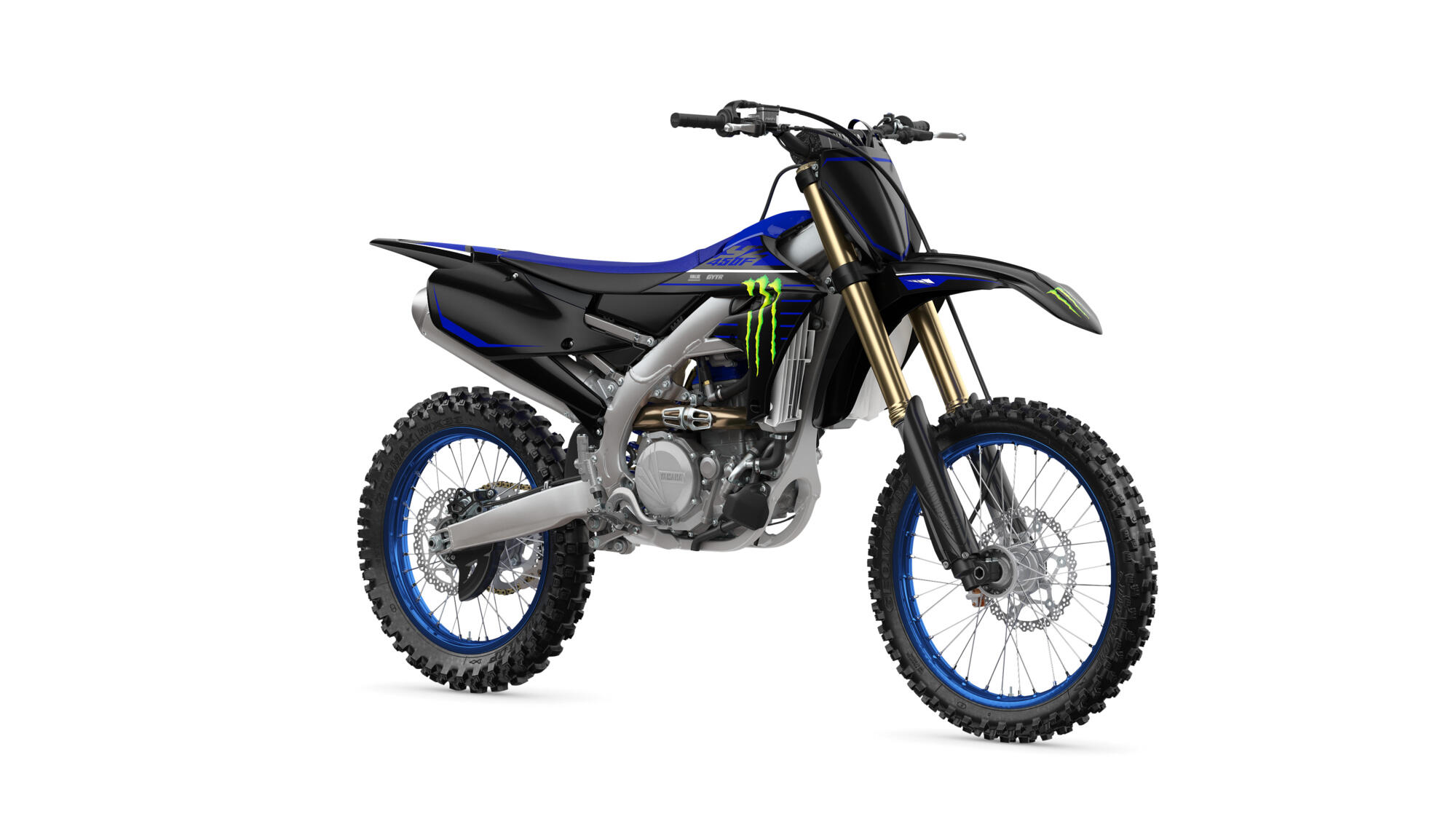 YZ450F Monster Energy