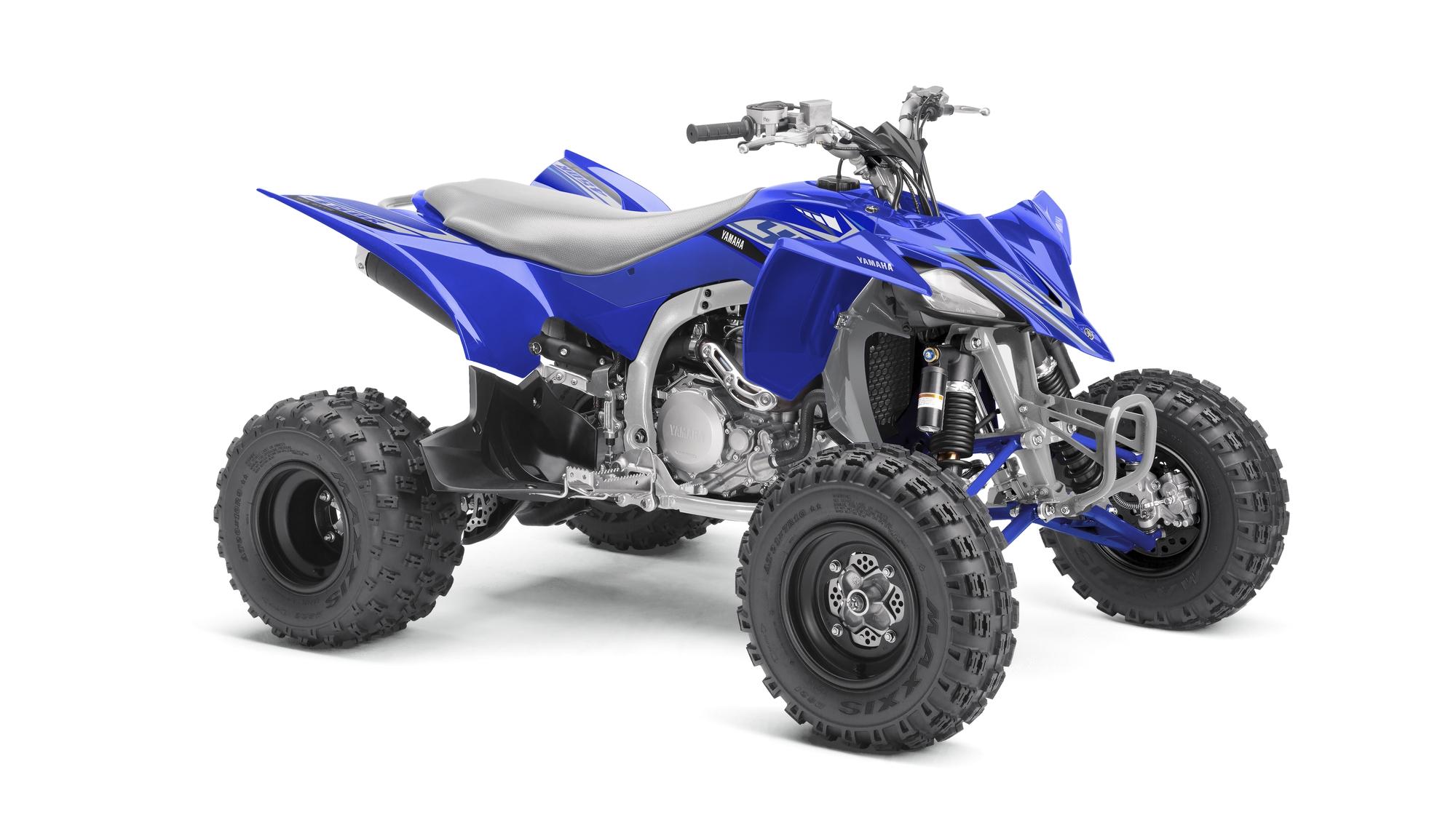 Yamaha Sports YFZ450R