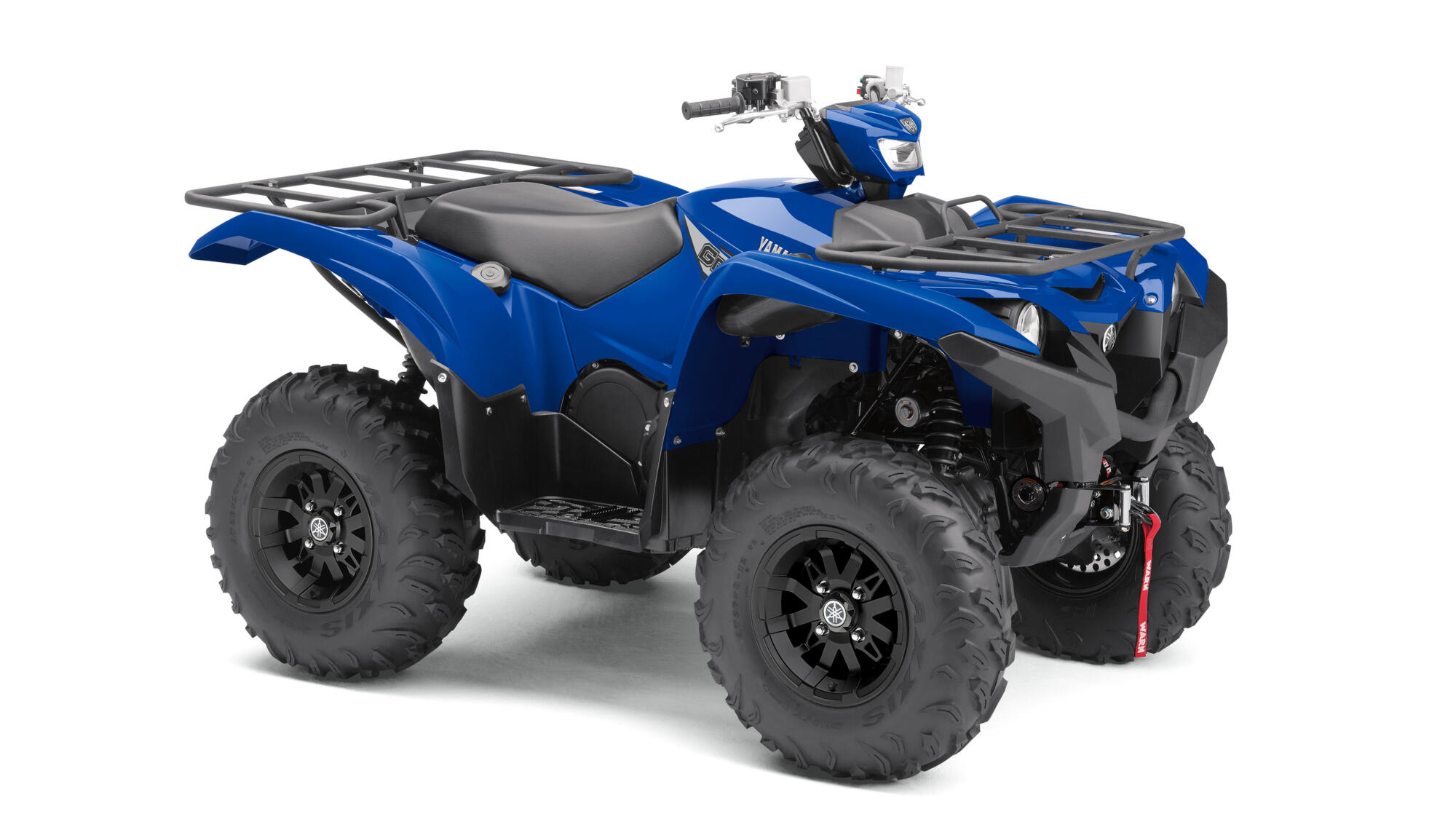 Grizzly 700 EPS ALU Blue