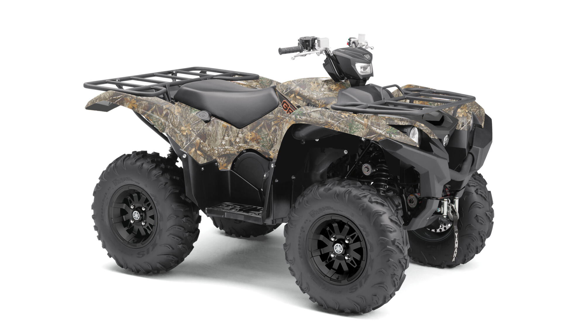 Grizzly 700 EPS ALU Camo
