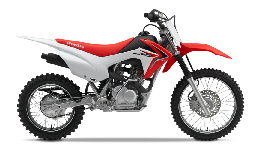 Kids CRF125FB