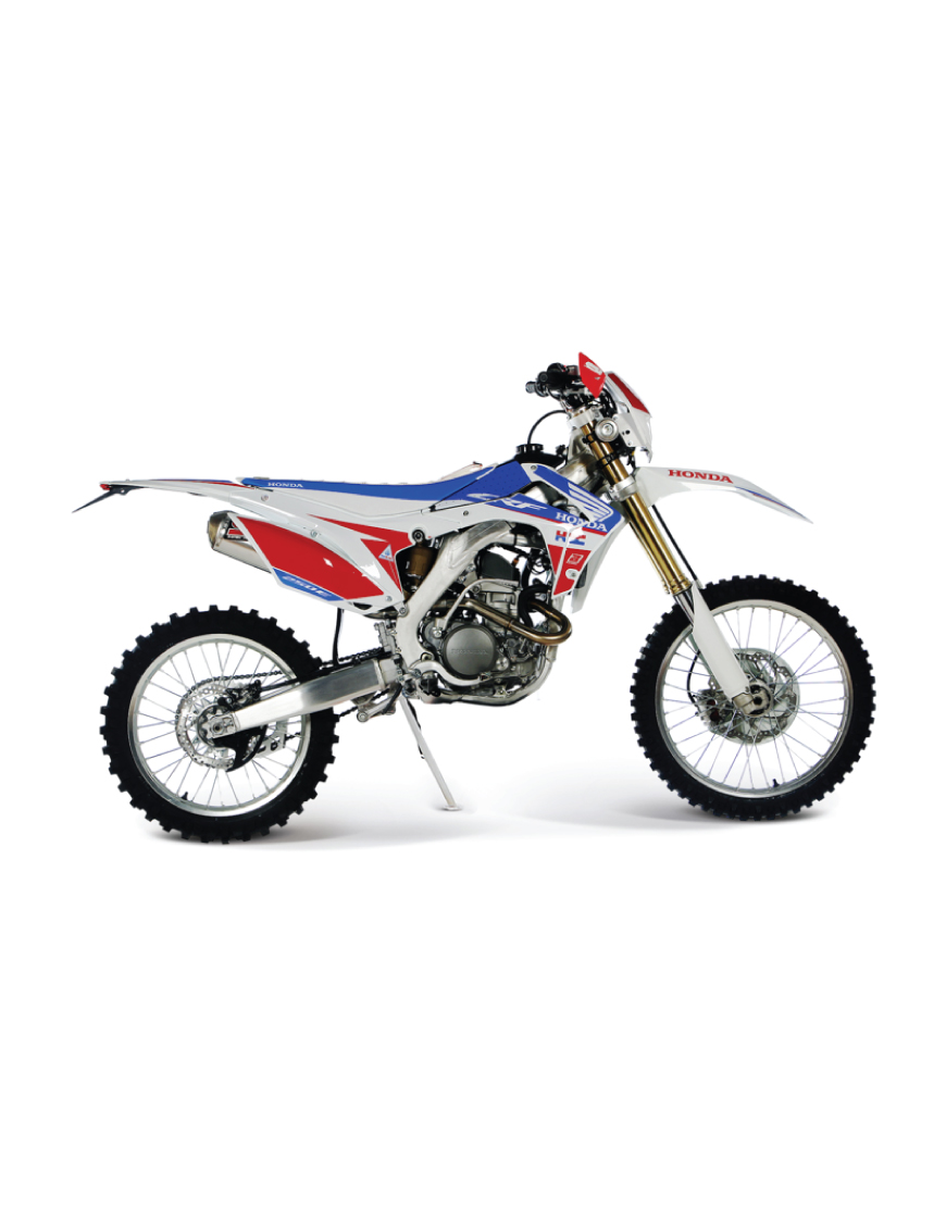 CRF250RE