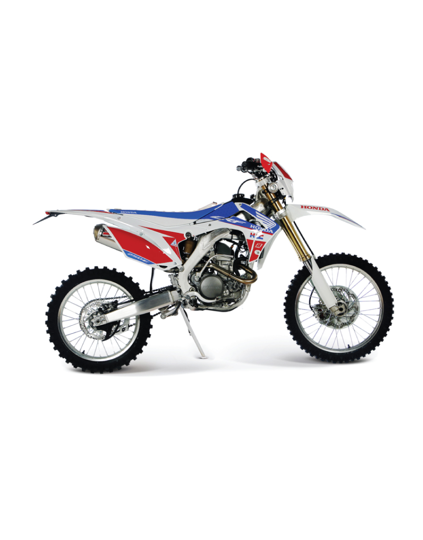 CRF450RE