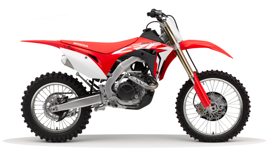 Honda Off Road CRF450RX