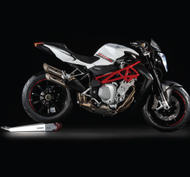 New MV Agusta, for sale in sailsbury.