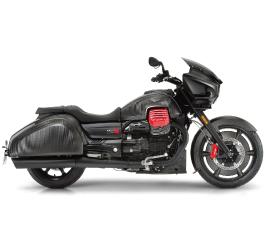 New Moto Guzzi, for sale in sailsbury.