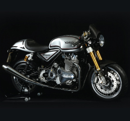 New Norton Motorcycles, for sale in sailsbury.